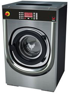 off premise laundry Cg55-65 pro-series ii commercial dryer for on-premise  fixed time/dry with top-off  continental understands the importance of safety to your on-premise laundry.